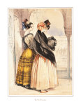 姉と妹 ポスター : T. F. ルイス