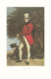 John Taylor Posters av Sir Henry Raeburn