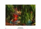 Good Old Summertime Prints by Paul Detlefsen