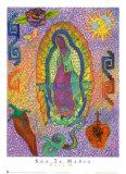 Soy Tu Madre Poster van Rosa M.