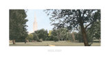 Salisbury Cathedral Prints by Michael Hudson