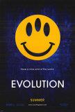Evolução Pôsters