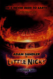 Little Nicky, um Diabo Diferente Pôsters