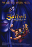 Sinbad - Legend of The Seven Seas Pôsteres