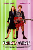 Sexta-Feira Muito Louca Poster