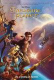 planeta del tesoro, El Láminas