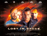 Lost In Space Posters