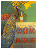 Cognac Jacquet Julisteet tekijänä Camille Bouchet