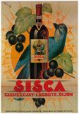 Sisca Affiches par Henry Le Monnier