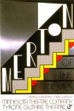 Merton of the Movies Serigraph by Roy Lichtenstein