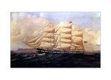 Clipper Ship, Ontario Arte