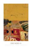Decades II Pôsters por James Elliot