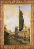 Volterra Tapestry I Posters por John Douglas