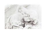 Closeup Women Angel Art by Lilo Raymond
