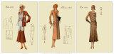 Fashion, 1931 Poster