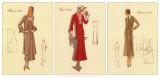 Fashion, 1931 Arte