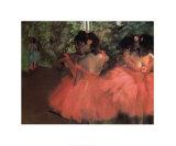 Danseuses Posters by Edgar Degas