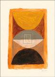 ダナエ 1907-08年 高画質プリント : B. オケーシー