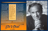 Voices of Diversity - Elie Wiesel Posters