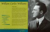Latino Writers - William Carlos Williams Poster