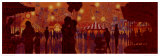 Attraction Prints by Denis Nolet
