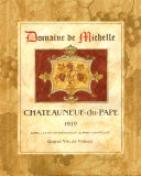 Chateauneuf du Pape Prints by Pamela Gladding