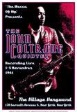 Quinteto John Coltrane: The Village Vanguard, Nueva York, 1961 Láminas por Dennis Loren