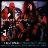 Jennifer Lopez Kunstdrucke