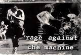 Rage Against the Machine Kunstdrucke