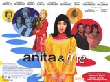 Anita and Me Plakat