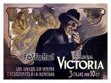 Victoria Fosforos Giclee Print by Adolfo Hohenstein