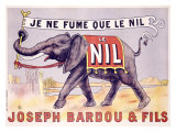 Joseph Bardou Giclee Print
