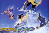 Air Rage II Pôsteres por Robert Downs
