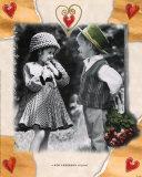 My Valentine Pôsters por Kim Anderson