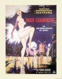Paris-Champagne Láminas
