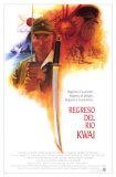 Regresso do Rio Kwai Posters