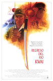 Return from the River Kwai Posters