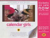 Calendar Girls Affiches