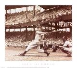 Joltin' Joe DiMaggio Posters
