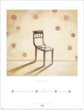 Maria's Chair I Prints by Maria Eva