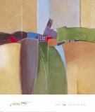 Emerging II Prints by  Kamy