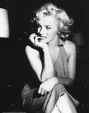 Marilyn Monroe, 1952 Schilderij