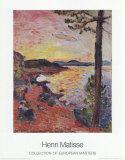 Le Gouter, 1904 Plakater av Henri Matisse
