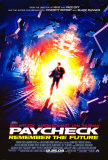 Paycheck Posters