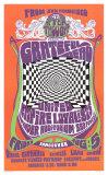 Grateful Dead in Concert, 1966 Kunstdrucke von Bob Masse