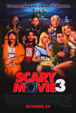 Scary Movie 3 Plakater