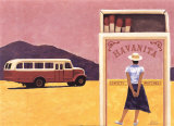 Havanita Poster av Elio Ciol