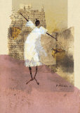 Ramata Lámina por Charlotte Derain