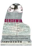 Gershwin Plakater af Larry Rivers