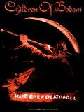Children of Bodom - Hate Crew Poster